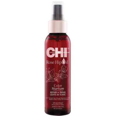 Lotion CHI Rose Hip Oil